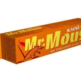 MR.MOUSE клей от грызунов и насекомых (135 гр.)