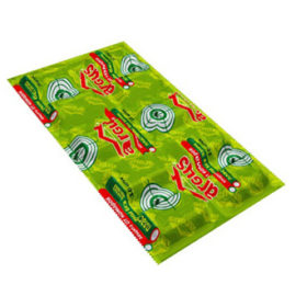 ARGUS пластины от комаров, без запаха.