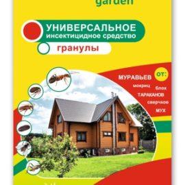 ARGUS GARDEN универсальное средство от насекомых (гранулы 100гр.)