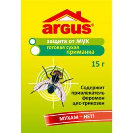 ARGUS Готовая приманка от мух (15 г.)