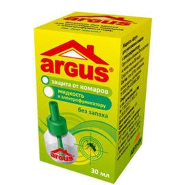 ARGUS жидкость к электрофумигатору (флакон 30 мл.)