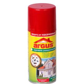 ARGUS аэрозоль универсальный (150мл.)