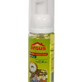 ARGUS FAMILY гель от комаров и мошек (50 мл. флакон с дозатором)