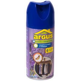 ARGUS аэрозоль от моли и кожееда (100 мл.)