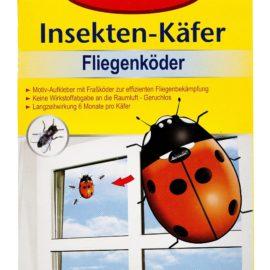 AEROXON клеевая оконная ловушка от мух (4 штуки)