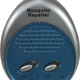 Автономный 3-х частотный отпугиватель комаров K3969