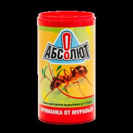 """Абсолют"" приманка. От муравьев (100 гр.)"