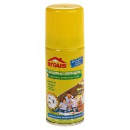ARGUS аэрозоль репеллентный от комаров (100 мл.)