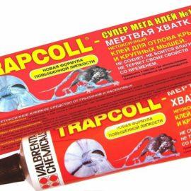 Клей TRAPCOLL (135гр.)